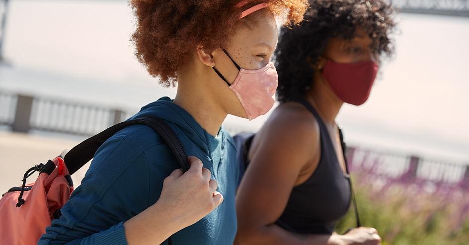 Shop masks.