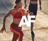 allyson felix running