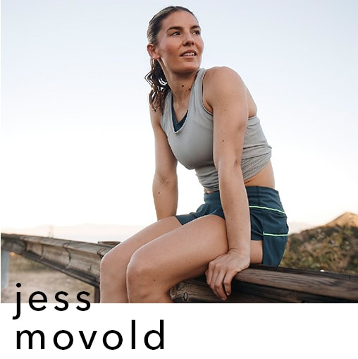 image of Jess Movold