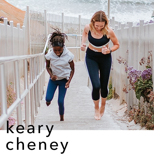 image of Keary Cheney