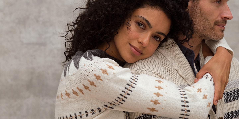 9. Fairisle Sweaters. Background Image