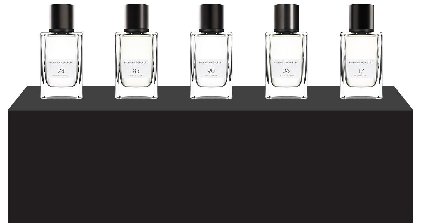 Icon Fragrance