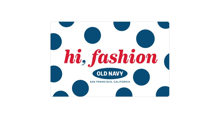 old navy gift cards background image