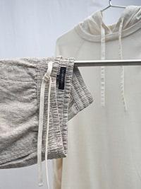 Vêtements de détente