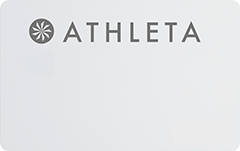 Athleta Credit Card