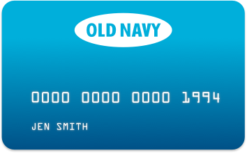 Old Navy Credit Card