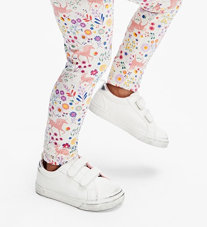 Kids Leggings and Pants