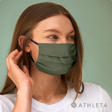 Shop Athleta Women's & Girl's Masks