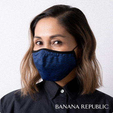 Shop Banana Republic Men's & Women's Masks