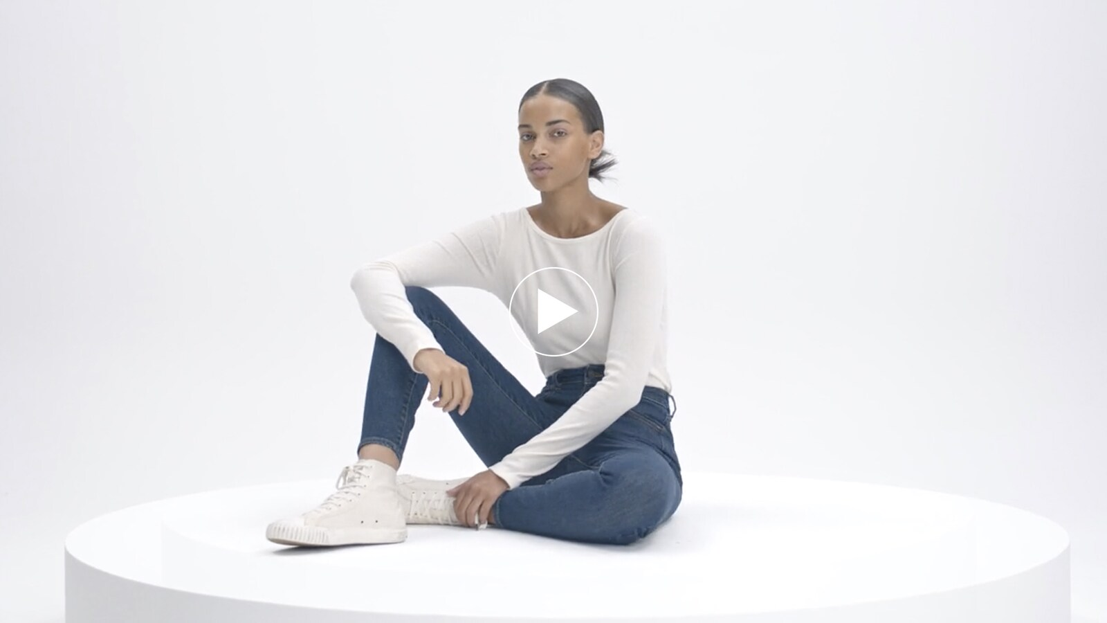 Meet the Universal Jegging. Click to view video.