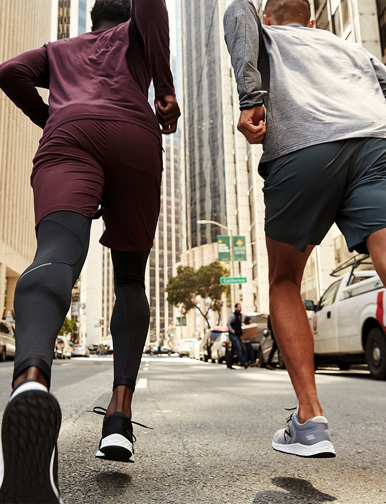 Hill City Runners