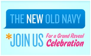 The New Old Navy