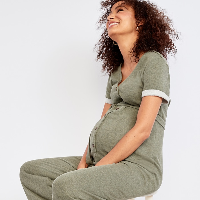 Maternity Shop by Trimester