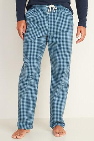 Mens pajamas & loungewear