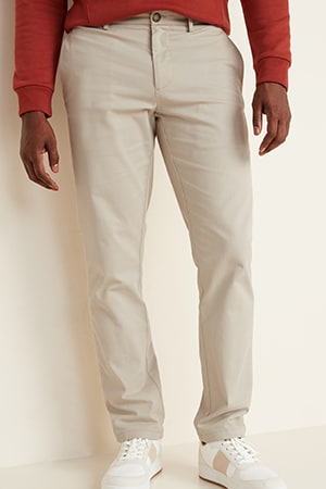 Men tall pants