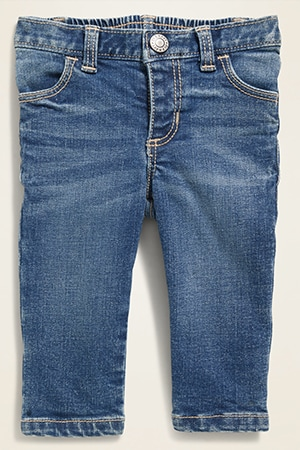 Bottoms & Jeans