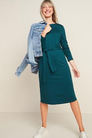 Women Petite Dresses