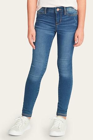 Fille Jeans