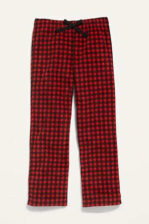 Fille Pyjamas