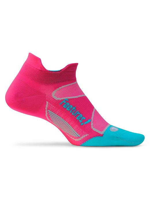 Elite Ultra Light No Show Tab Sock by Feetures&#174