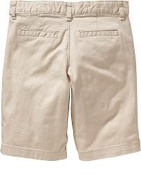 Uniform Bermudas for Girls