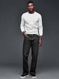 Jeans coupe ordinaire