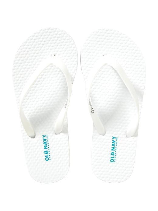 Classic Flip-Flops for Girls
