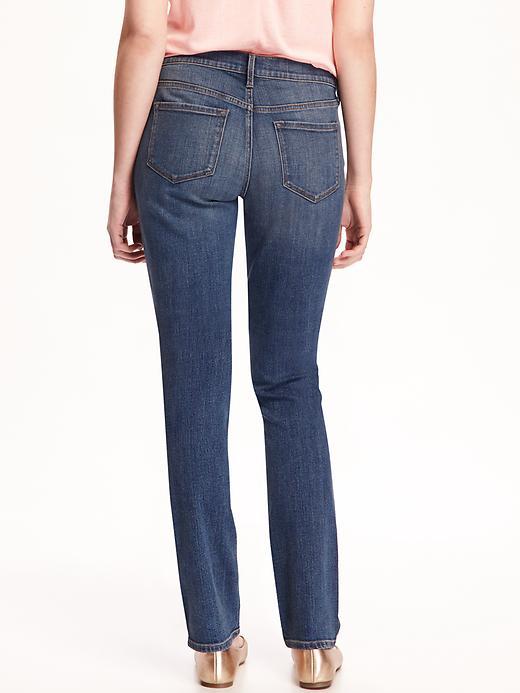 Original Straight Jeans for Women