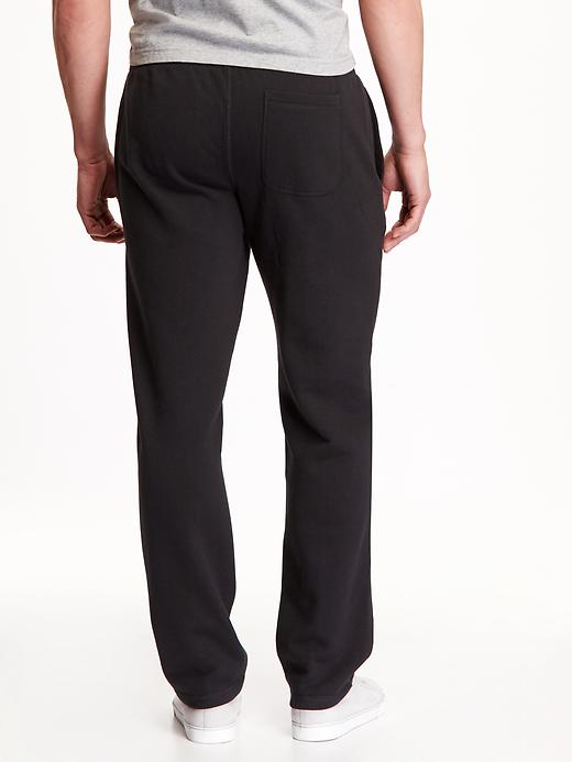 Regular Sweatpants for Men