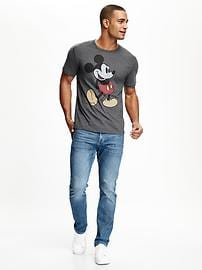 Disney&#169 Mickey Mouse Graphic Tee for Men