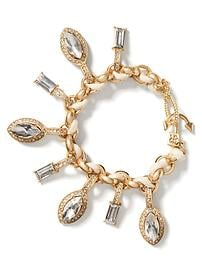 Banana Republic Womens Rope Bracelet