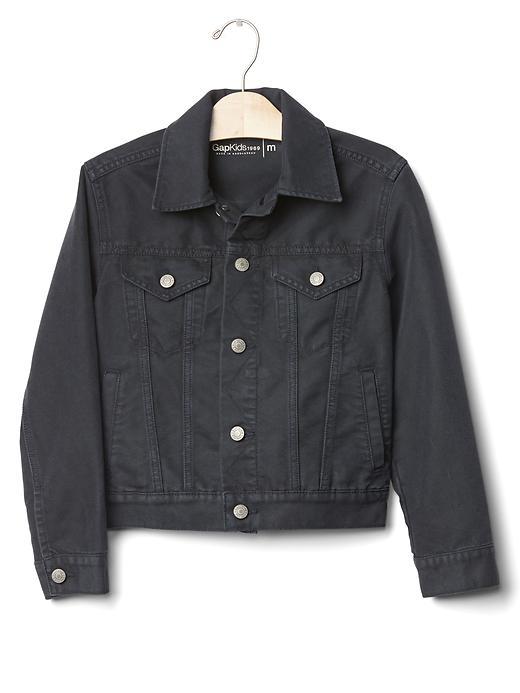 Kids Icon Denim Jacket
