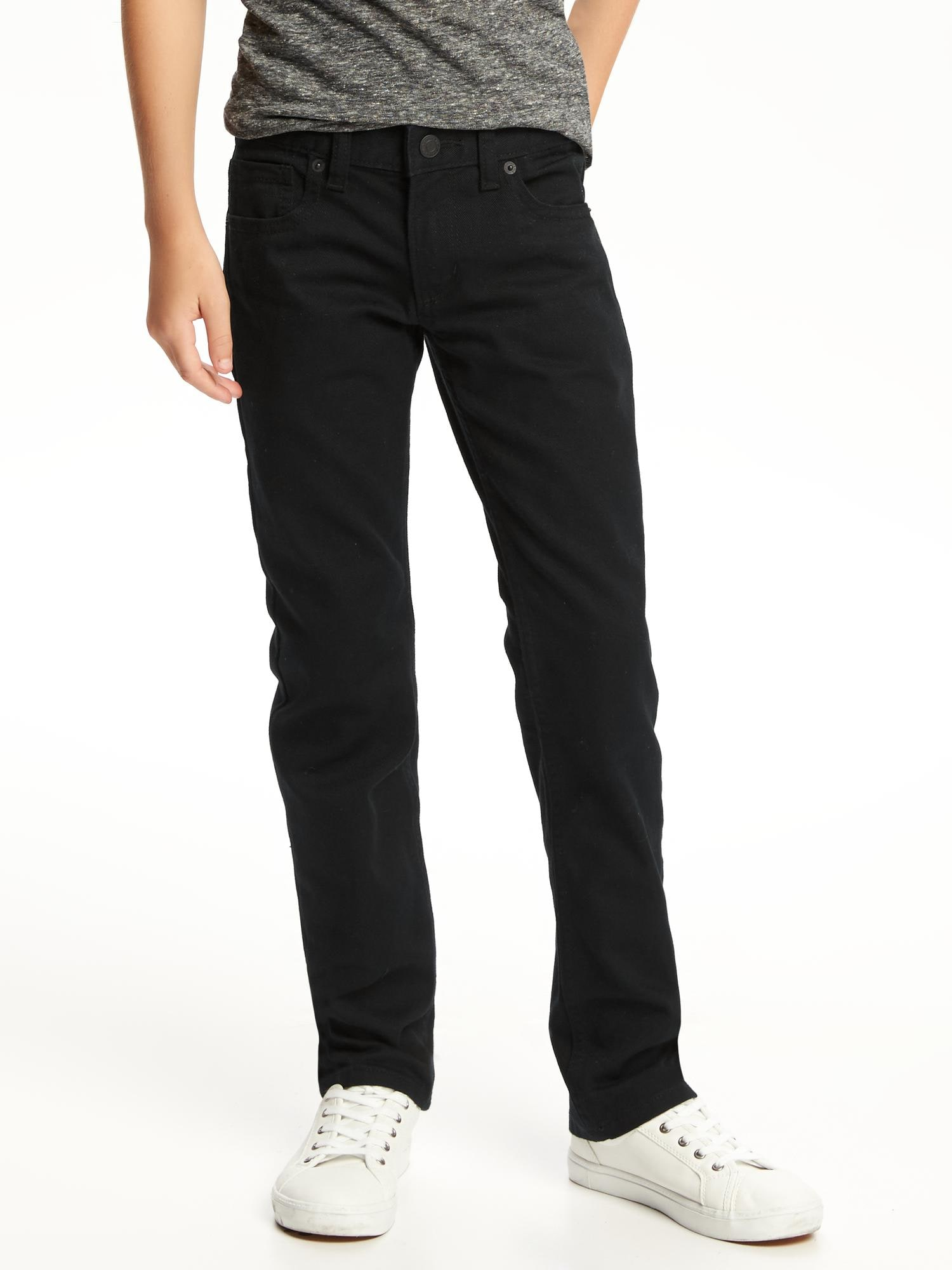 *Hot Deal* Skinny Non-Stretch Jeans for Boys