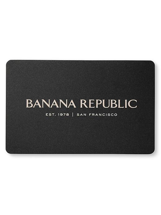 Banana Republic GiftCard