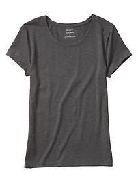 Timeless Crew-Neck T-Shirt