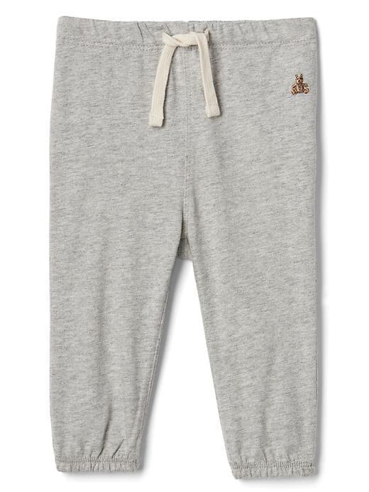 Baby Brannan Pull-On Pants