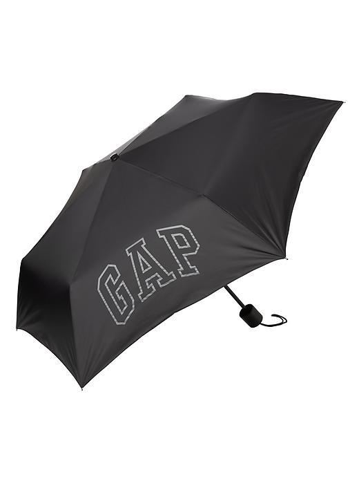 Gap Logo Umbrella