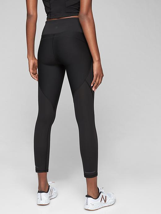 Stealth 7/8 Tight
