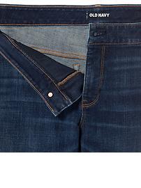 Mid-Rise Secret-Slim Pockets Plus-Size Boot-Cut Jeans