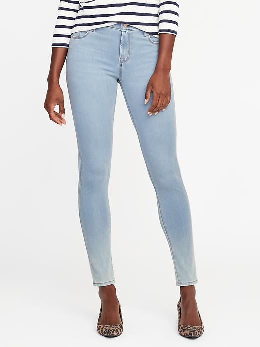 Mid-Rise Rockstar 24/7 Jeans for Women