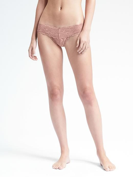 Cosabella &#124 Never Say Never Cutie Lace Thong
