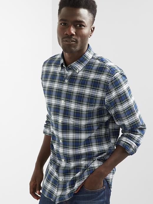 Gap Mens Oxford Shirt