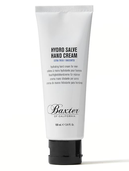 Baxter of California &#124 Hydro Salve Hand Cream