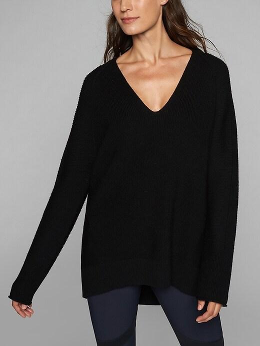 Hanover V&#45Neck Sweater