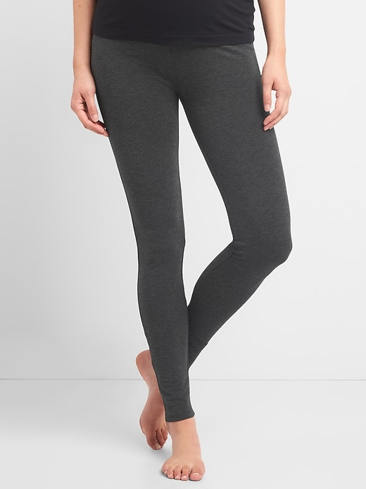Leggings taille basse si pur