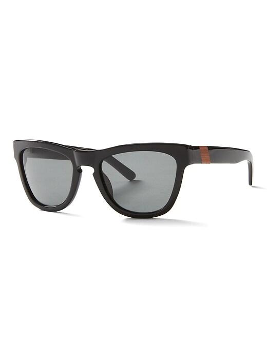 Westward Leaning &#124 Pioneer Sunglasses