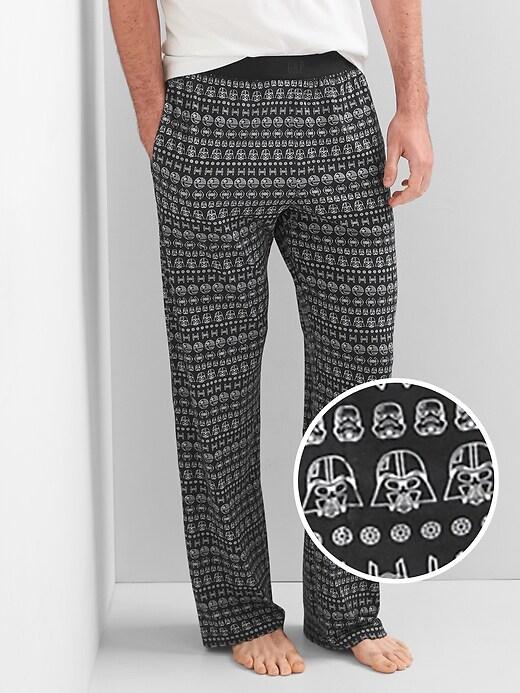 Gap Star Wars Mens Lounge Pants