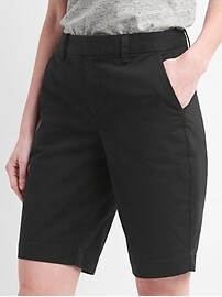 "10"" Bermuda Shorts"