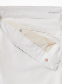 High-Rise Secret-Slim Pockets Clean Slate Plus-Size Rockstar Jeans