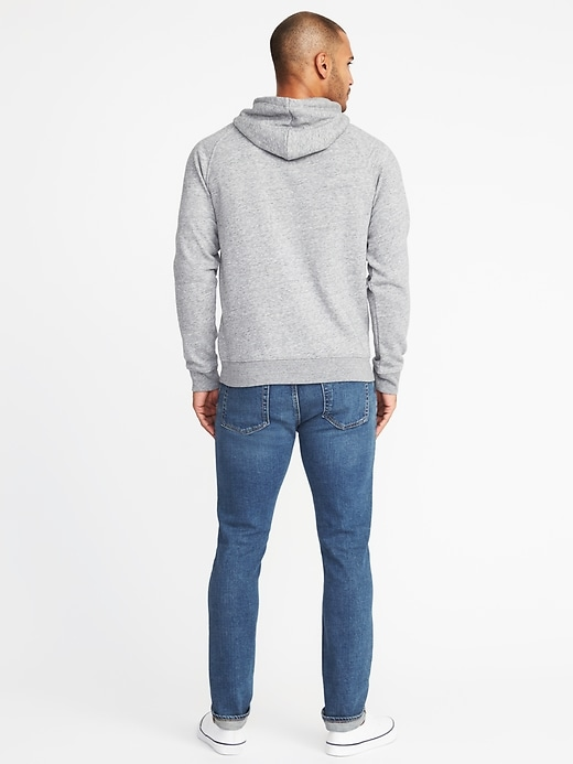 Classic Pullover Hoodie for Men
